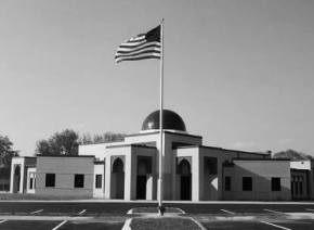 Tensions Rise Over Proposed MosqueCemetery