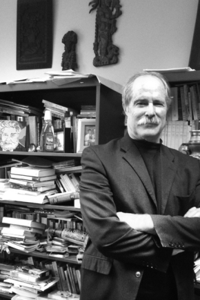 Faculty Profile: Dr. David A. Petreman, Professor, Poet, Author & Guru of Latin American Culture