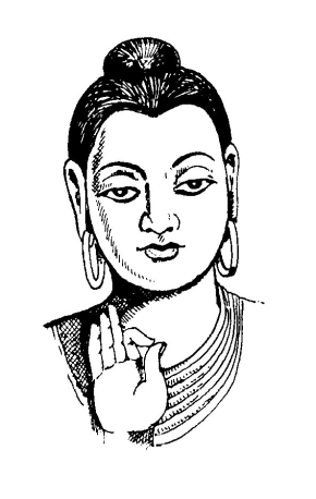 Meditation of the Month: Mahayana Buddhism