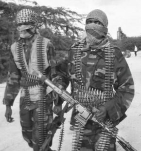 Boko Haram Kidnaps School Girls, Attacks Nigerian Citizens