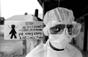 Ebola Virus Sweeps Across West Africa, Global Health Concerns Mount